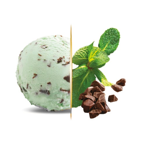 Mint-Chocalate
