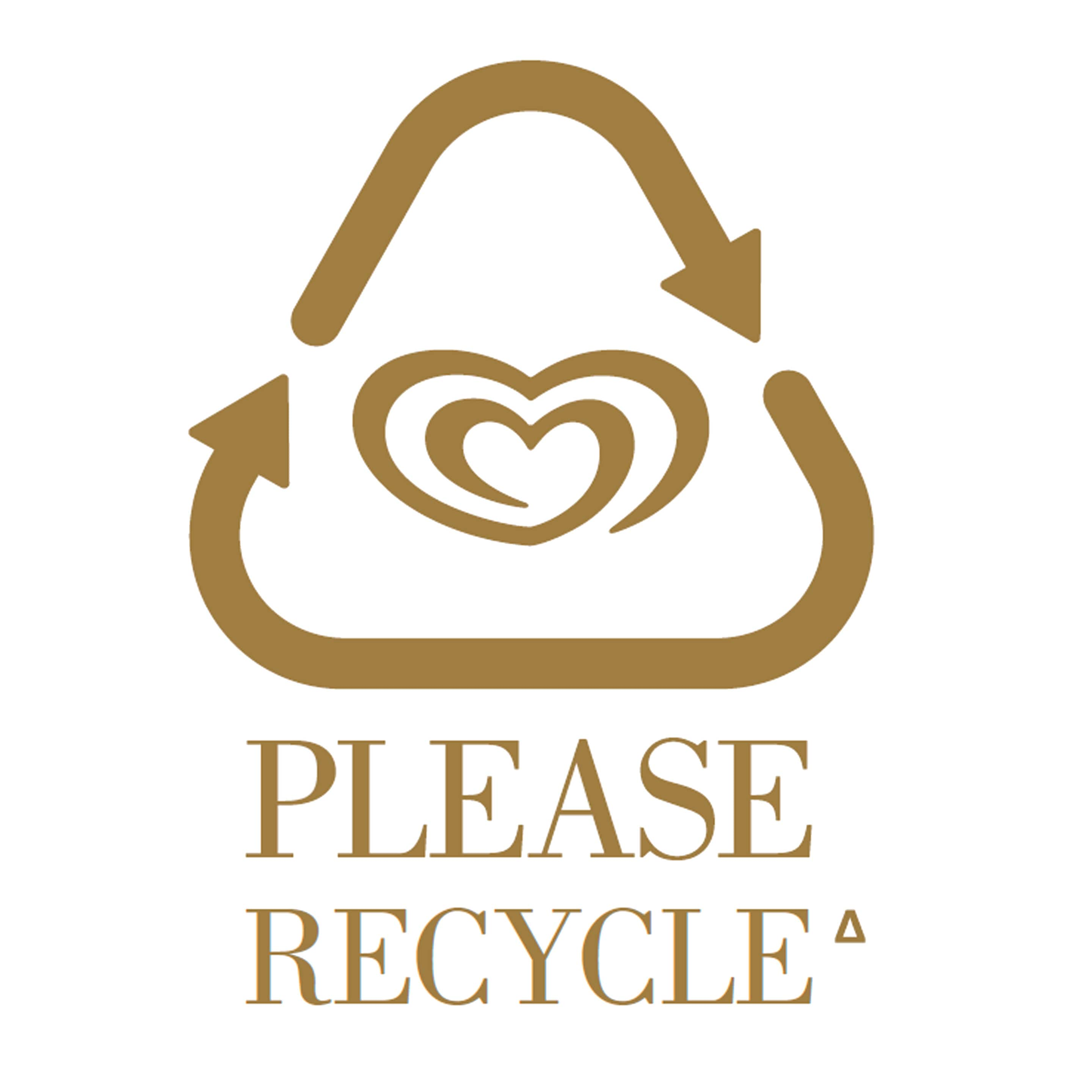 Carte D'Or Recycle logo