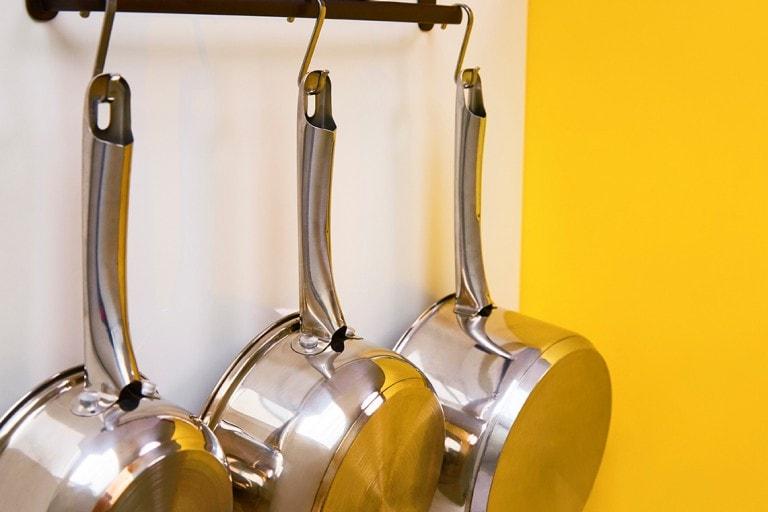 Comment Nettoyer L Aluminium Cleanipedia