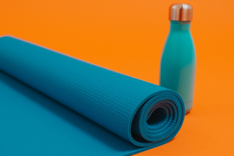 How Do I Clean My Gaiam Yoga Mat Amtyoga Co
