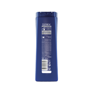 Back of Shampoo pack Clear Ultrex Anti-Hair Fall 360ml