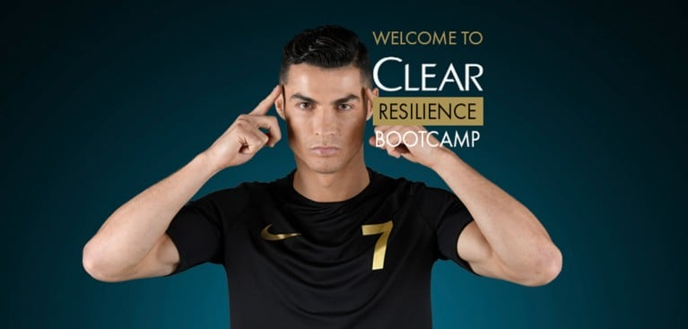 Storie di Resilienza | CLEAR