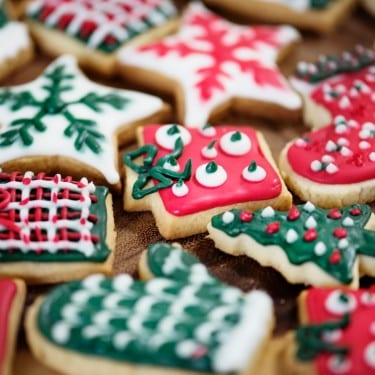 Christmas Cookies For Kids Sugar Cookie Recipe Persil