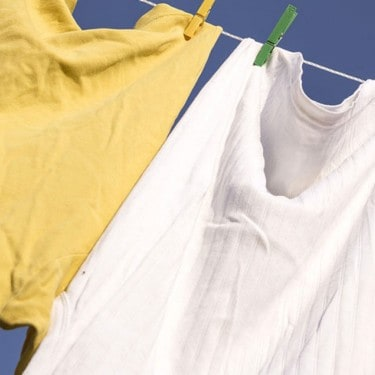How to Remove Mould from Fabric - Persil