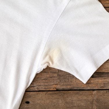 How to Remove Deodorant Stains from Clothes - Persil