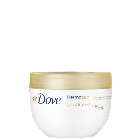 Dove DermaSpa Goodness³ krema za tijelo 300ml