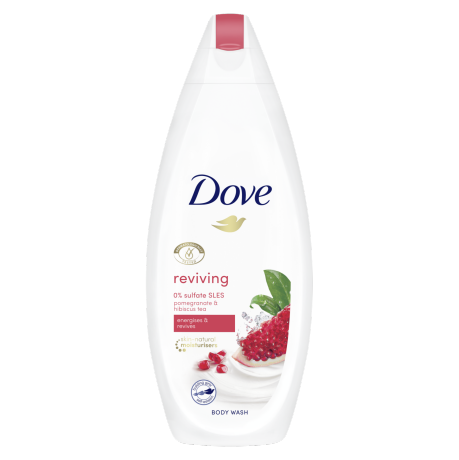 Dove Reviving Shower Gel 225ml
