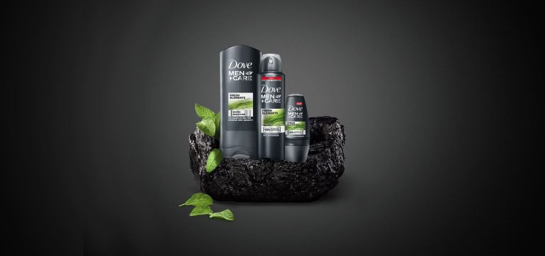 Men+Care Fresh Elements
