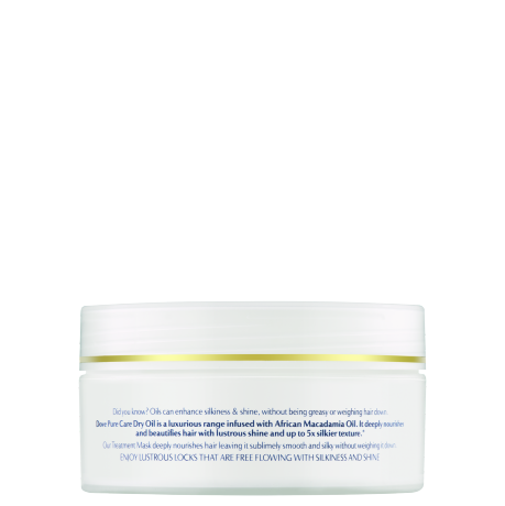 PNG - Dove_Pure Care Dry Oil Mask_200ml_8712561497091_TR