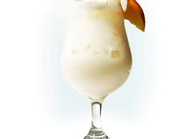 Ananas Freeze
