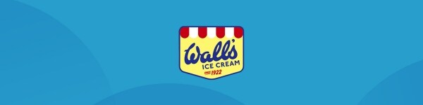 Wall's ice cream