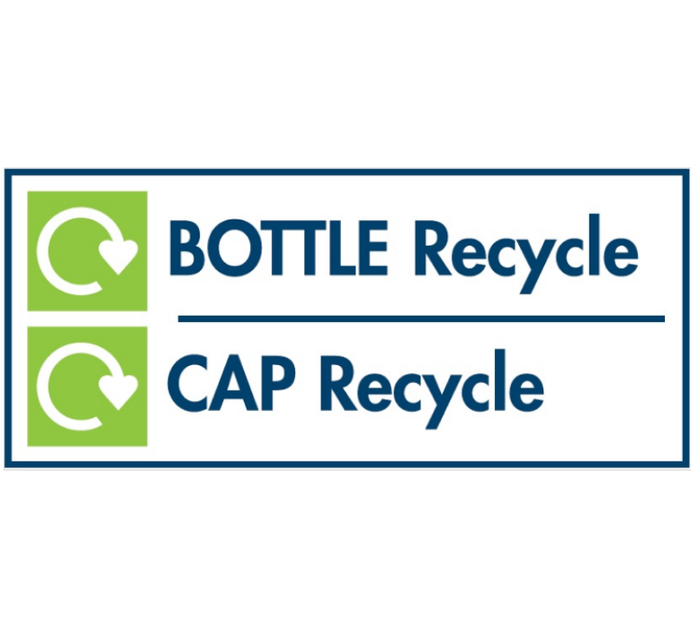 On-Pack Recycling Logo