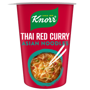 Thai Red Curry with Rice Noodles 69 g