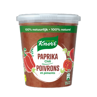 Paprika Chili 385 ml