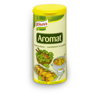 PNG - Knorr Aromat