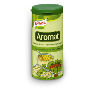 PNG - Knorr Aromat Herbes