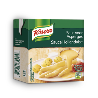 PNG - Knorr Sauce Hollaindaise
