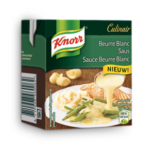PNG - Knorr Sauce Beurre Blanc