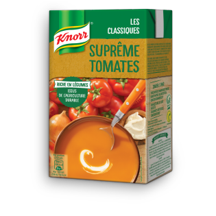 PNG - Knorr Supreme Tomate