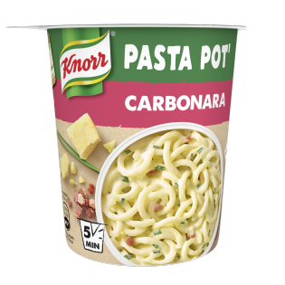 Pasta Pot' - Carbonara | Knorr