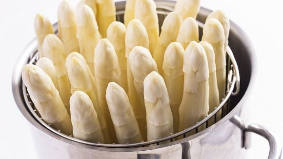 optimale Spargel Kochzeit