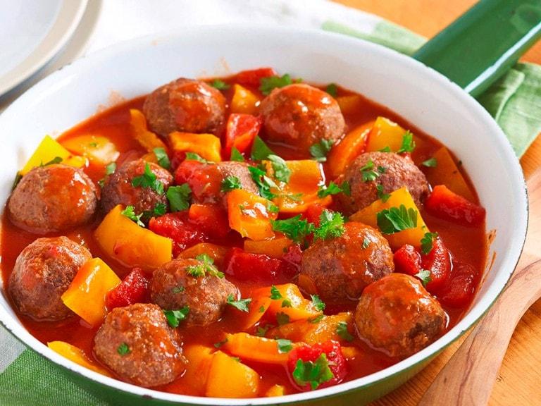 Schnelle Gerichte | Knorr DE