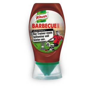 Knorr Barbecue Sauce