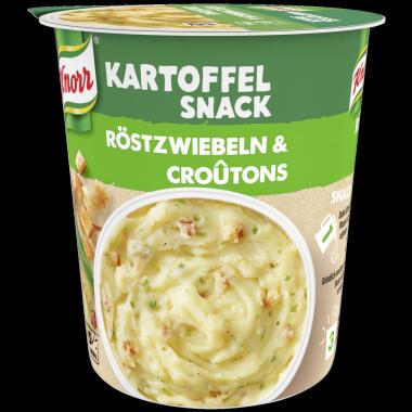 KartoffelpГјree Knorr