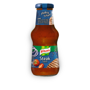 KNORR Steak Sauce