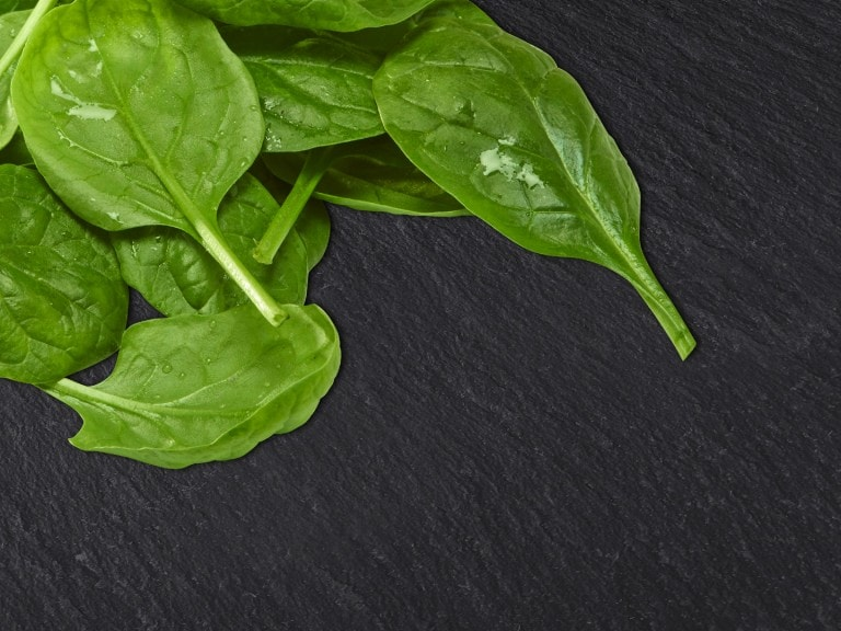 Knorr Spinach