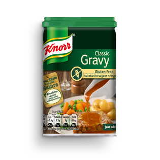 Free From Classic Gravy