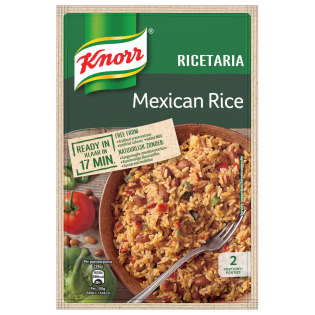 Knorr Ricetaria Mexican Rice