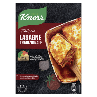 Lasagne Traditionale