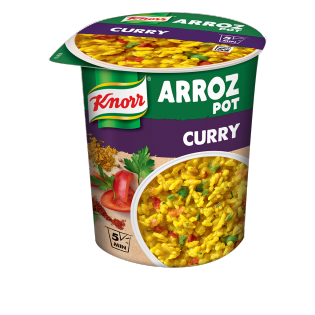 PNG - Pot Arroz al Curry