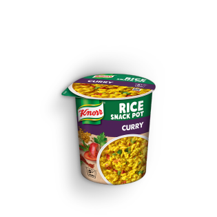 Ris Curry | Knorr SE