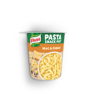 Pasta Mac & Cheese