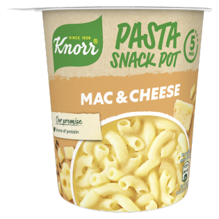 Knorr Snack Pot Mac 'N' Cheese