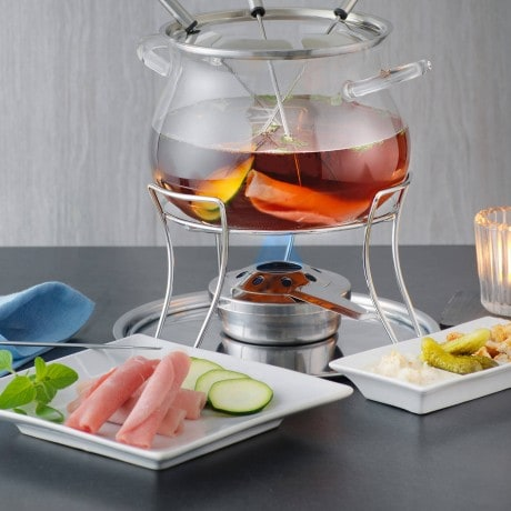 Knorr Fondue Chinoise
