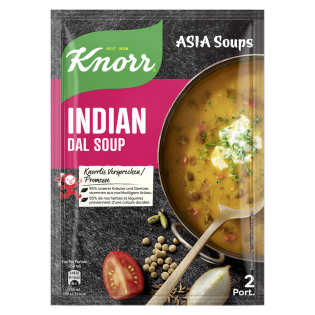 KNORR Asia Soups Indian Dal Soup
