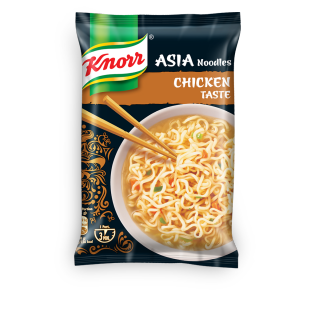 Asia Noodles Chicken