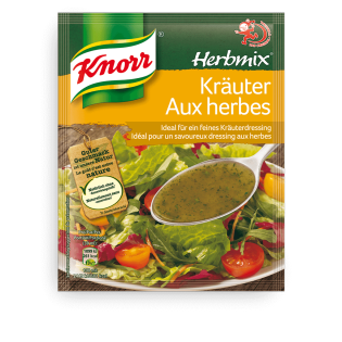 Herbmix aux herbes