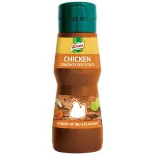 Chicken Concentrated Liquid Stock
