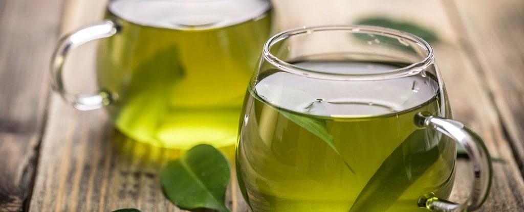 Comment Preparer Du The Vert Le Guide Du The Vert Lipton