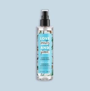 Coconut Water Body Mist