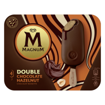 PNG - MAGNUM Ice Cream Lolly DOUBLE_CHOCO_HAZELNUT