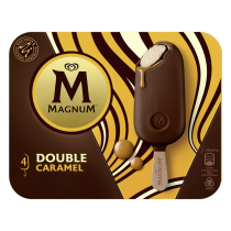 PNG - MAGNUM DOUBLE CARAMEL 4MP CL2 x6x192EB