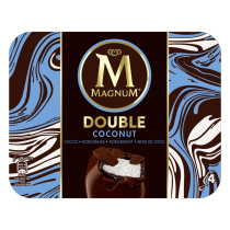 PNG - Magnum Double Coconu MP4 6x352ml KT