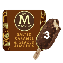 PNG - Magnum-Salted-Caramel-Glazed-Almonds-3x-8711327391475