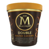 PNG - Magnum Pint Double Salted Caramel 440ml