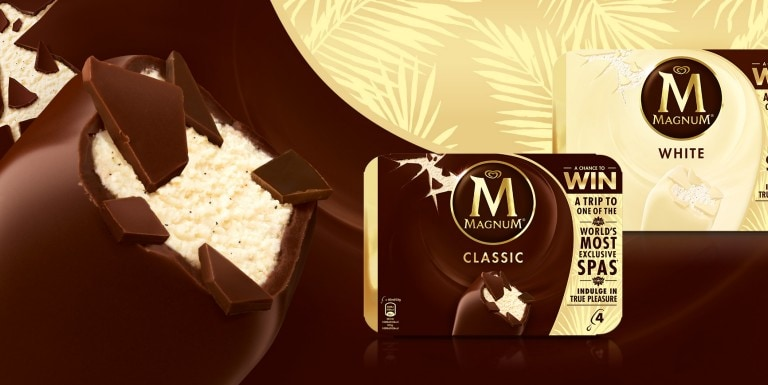 Magnum Spa Competition